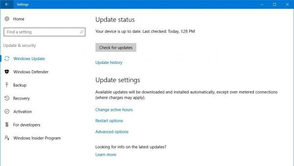 check-update-windows10